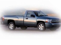 Chevrolet Silverado Repeats as <i>AF</i> Fleet Truck of the Year