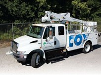 'Cox Conserves' Program Helps Fleet Go Green