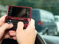 Texting While Driving: A Deadly Combination
