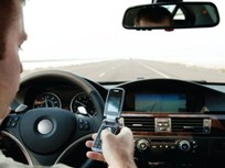 Study Explores Distracted Driving Rates