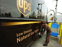 Telematics Sensor-Equipped Trucks Help UPS Control Costs