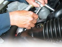 Fleet Car Maintenance Costs Increase 5% in 2008