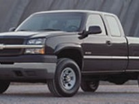 2005 Chevrolet Silverado Takes Top Fleet Truck Honors