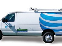 Reaching Out & Getting Green with AT&T's Fleet