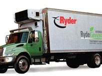 'RydeGreen' Hybrid Trucks Maximize Fuel & Minimize Costs
