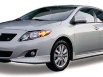 Toyota Debuts All-New 2009 Corolla