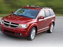 2009 Dodge Journey Redefines Crossover