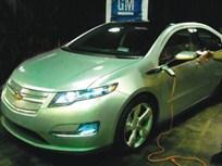Santa Monica's AltCar Expo Displays Eco-Friendly Vehicles