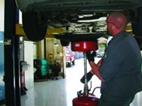 Full Maintenance Program Aids Cost Control