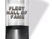 AF's Fleet Hall of Fame