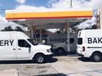 Bakery Owner Recounts Delivery Van Theft for Bank Heist