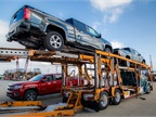 Car Order-to-Delivery Stable, Truck OTD Times Increase