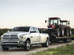 Why Pickup Towing Standardization Matters for Fleets