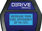 Derive, Meineke Offer Fuel Efficiency System, Service