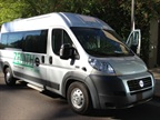 Green Fleet Conference Offers Ride & Drive Event
