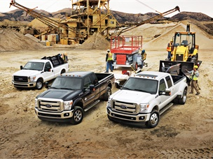 Ford Discusses Commercial Fleet Outlook