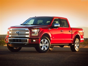 2015 Resale Forecast for Light-Duty Trucks