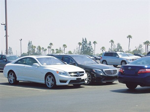 2015 Resale Forecast for Passenger Cars