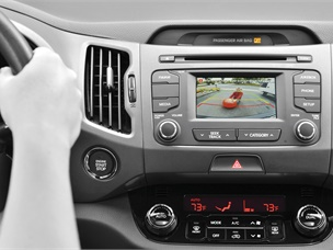 How to Effectively Back Up Using Rearview Cameras