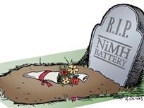 When Hybrid Batteries Die