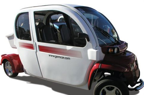Can Neighborhood Electric Vehicles Work For Your Fleet Articles