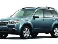 2009 Subaru Forester: A Balanced Crossover