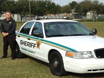 Florida's Sheriffs Partner in Vehicle Bid Program