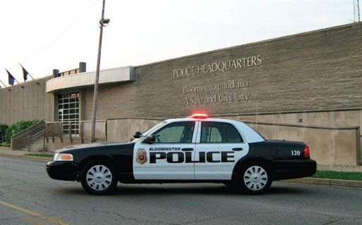 <p>Traditionally, police vehicles have a distinctive black and white color scheme. But choosing a single color, or a unique color scheme, may better reinforce an agency's desired image.</p>
