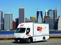 Green Initiatives Surge in Commercial Truck Fleets