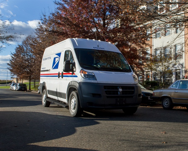 Ram Commercial will produce and customize 9,113 MY-2016 ProMaster 2500