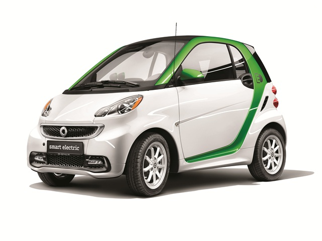 Gallery Photo Of 2015 Smart Courtesy Of Mbusa 2015