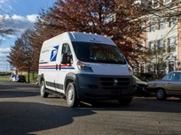 USPS Ram Vans Add Capability, Durability
