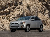 Mitsubishi Recommits to Fleet