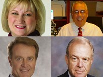 Meet the 2014 Inductees of the Fleet Hall Fame