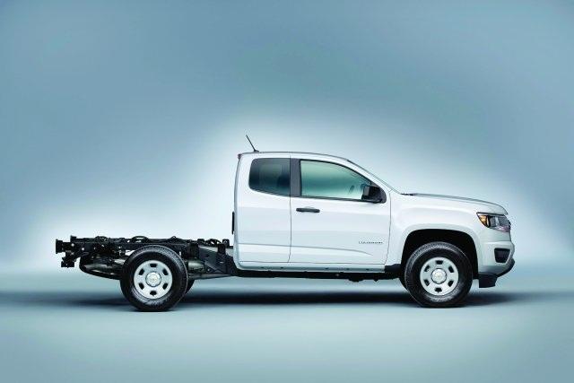 PHOTO: General Motors