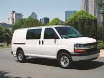 2015 Resale Forecast for Full-Size Vans
