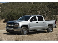 2017 Fleet Truck of the Year: Chevrolet Silverado 1500