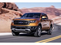 2019 Ford Ranger's Fleet Prospects