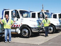AAA Arizona 'Stretches the Safety Zone'