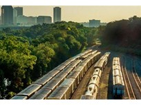 North American Rail Congestion Causes and Effects