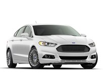 2014 Ford Fusion Wins Car of the Year