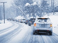 5 Winter Driving Mistakes to Avoid