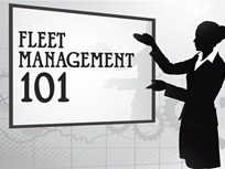 Fleet Management 101 - How to Educate Your Boss About Fleet Management