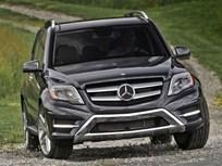Mercedes-Benz Showcase: 2013 GLK-Class