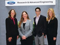 Ford Optimizes Vehicle Purchases