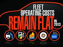 Fleet Operating Costs Remain Flat In 2013