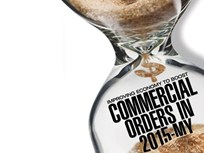 Improving Economy to Boost 2015-MY Commercial Orders