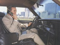Cellular Phones Ring Productivity for Fleets