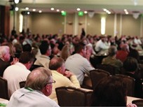 Record Attendance at 2011 AFLA Conference