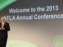 2013 AFLA Conference in Review